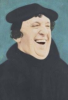 bergoglio-lutero