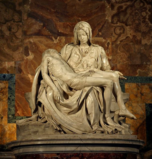 Michelangelo-pieta (1)