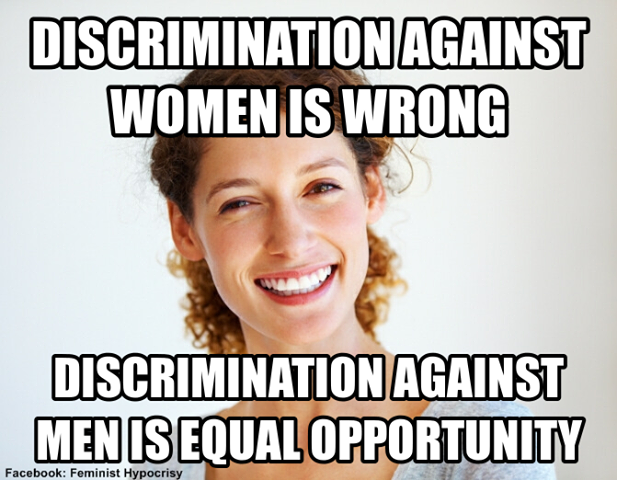 equal opportunities