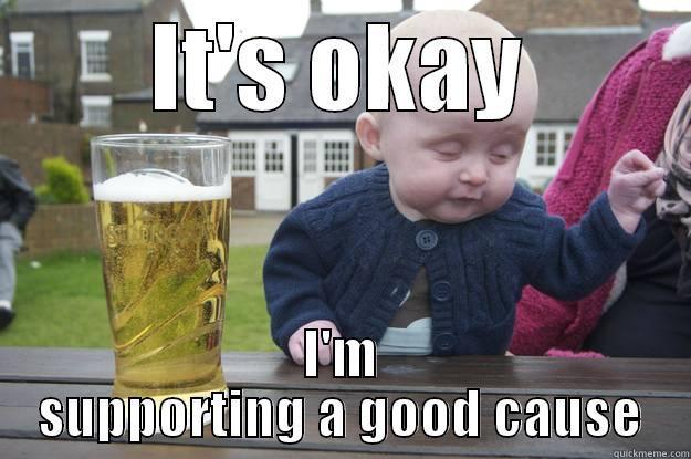 good cause