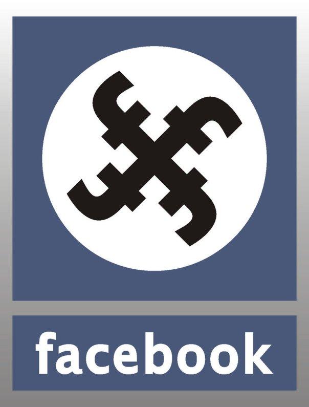 nazi facebook
